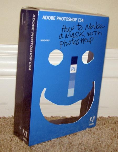 Le maschere di Photoshop: un esempio semplice semplice.