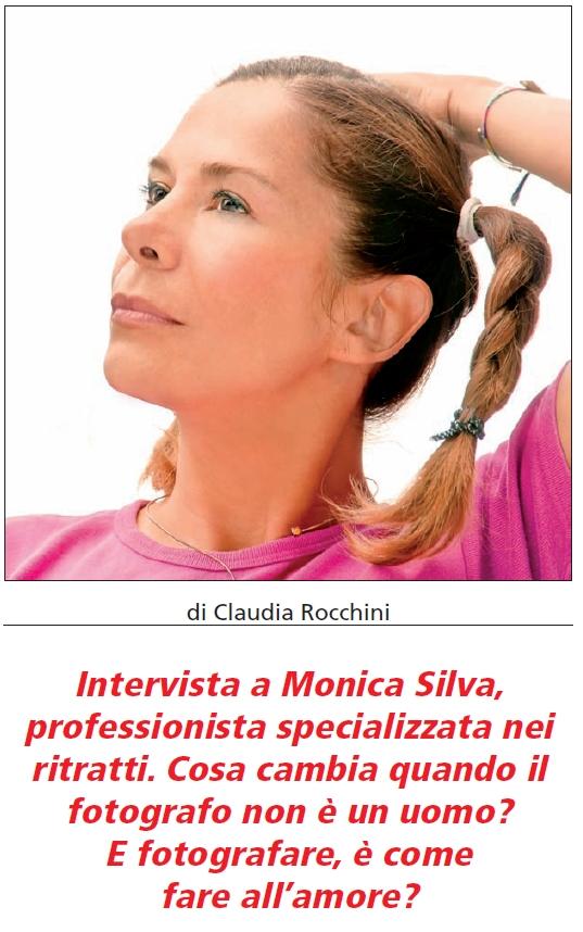 Claudia Rocchini: Da Donna è diverso?