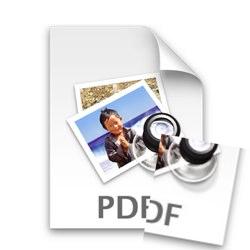 GIMP: Convertire file PDF in immagini (JPEG, BMP, GIF, PNG…)