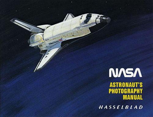 Dovete scattare foto nello spazio?