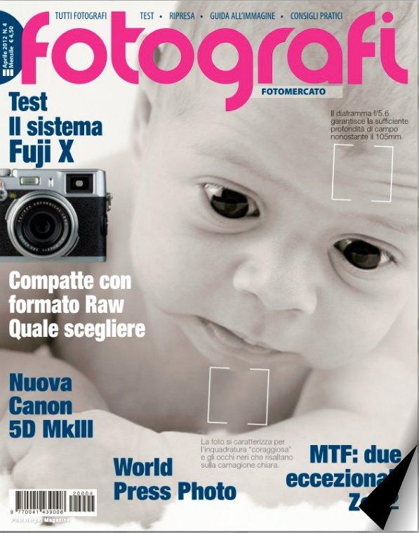 Luca su Tutti Fotografi