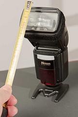 DIY: portagelatine per flash fai da te