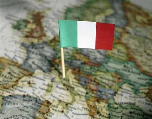 Fotografia Reflex, Getty Images e l'Italian Lifestyle?