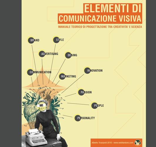 """eBook gratuito: """"Elementi di comunicazione visiva"""" di Alberto Trussardi"""