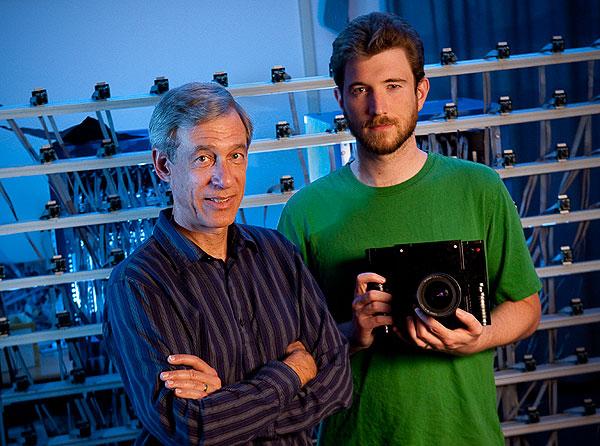 Frankencamera: la fotocamera Open Source. Il futuro?