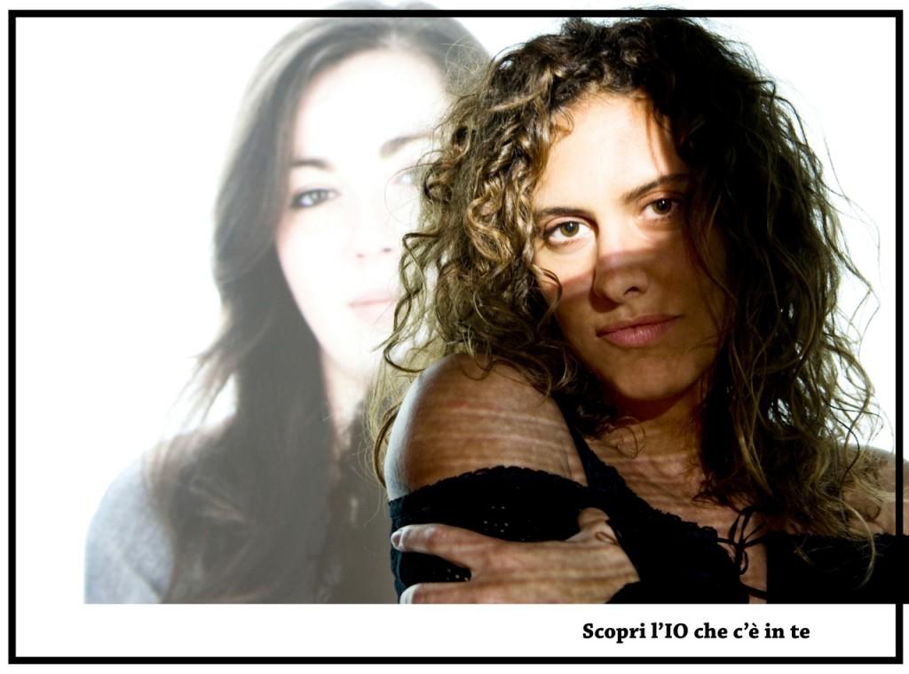Claudia Rocchini e Monica Silva: l'io dentro loro!