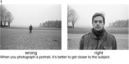 78 consigli per fotografi idioti
