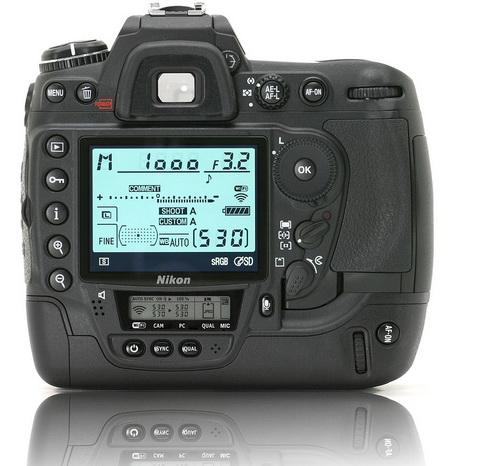 Fotografia Reflex: il test TIPA della D800