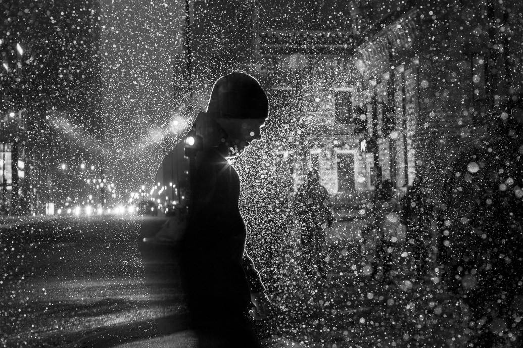 SATOKI NAGATA © - Michigan  Chicago Avenue