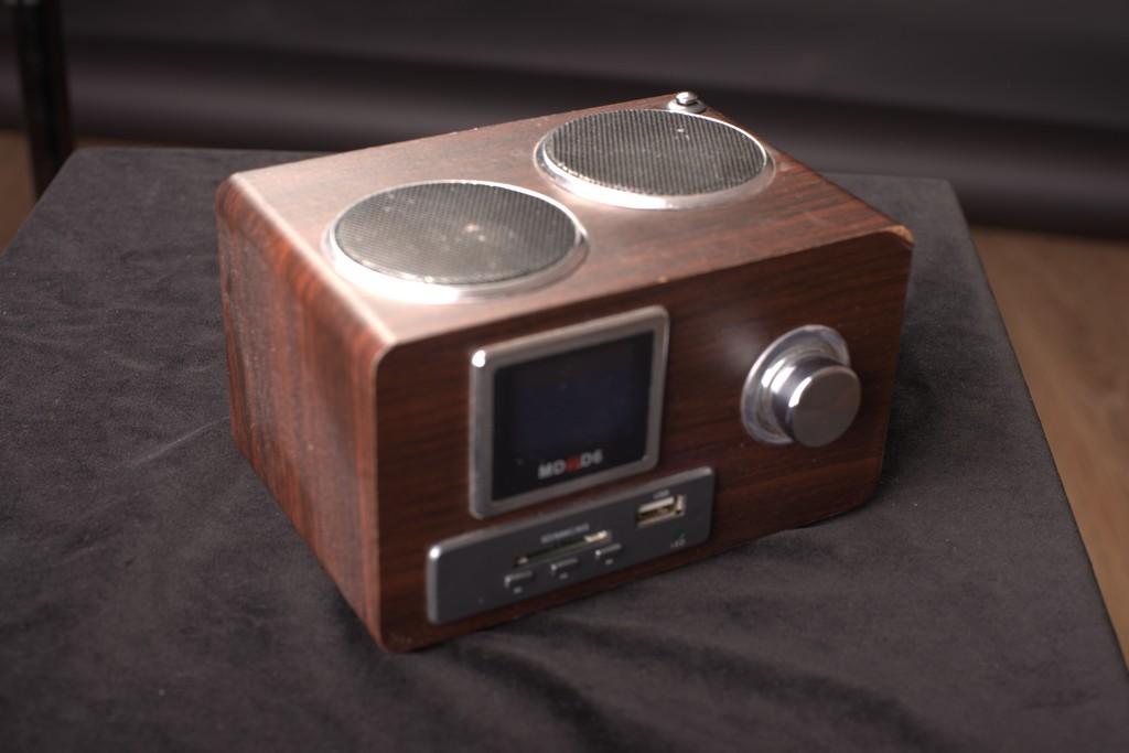 radio sveglia